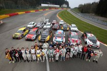 TCR Benelux Belcar Trophy: De klas van 2017!