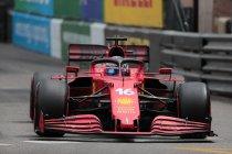 Monaco: Leclerc haalt pole en crasht