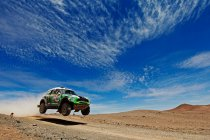 Dakar 2013 vandaag van start