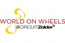 Trucks nemen het tegen elkaar op in Grand Prix op Circuit Zolder
