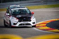 Spa Racing Festival: Tomas De Backer geeft iedereen het nakijken in de kwalificatie