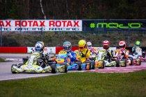 BNL Karting Series schieten succesvol uit de startblokken