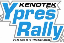 Rally van Ieper: Qualifying Stage cruciaal