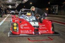 24H Zolder: Russell Racing ook primus in laatste sessie op donderdag