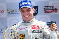 FA1: Monza: Tweede zege voor Rosenqvist – Picariello zesde