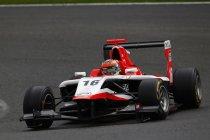 GP3: Spa - Race 1: Overwinning voor Dean Stoneman