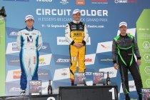 Truck GP: Winst voor Milan De Laet en Junior Planckaert