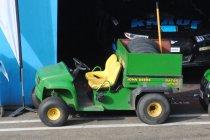 Hulp gevraagd: Gator van G&R Motorsport gestolen