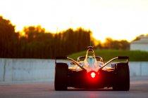 Formule E geeft deelnemerslijst pre-seasontesten vrij