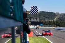 12H Spa: pas in slotfase beslist met winst voor Bohemia Energy racing with Scuderia Praha