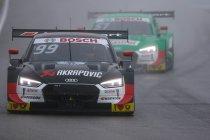 Hockenheim: Rockenfeller is de snelste maar Müller start op pole
