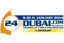 24H Dubai: Vrijdag wordt de negende editie op gang geschoten