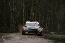 Spa Rally: Fernemont in de aanval