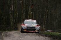 Spa Rally: Fernémont & Maillen aan het feest