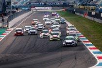 Finaleraces: Hartog en De Wit eerste kampioenen Ford Fiesta Sprint Cup