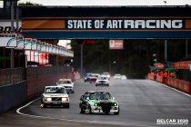NASCAR Zolder: Erik Qvick met tweede zege op rij voor VR Racing