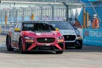 Jaguar I-Pace eTrophy: Berlijn 2: Simon Evans houdt titelkansen gaaf
