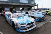 NASCAR Whelen Euro Series houdt preseizoenstest