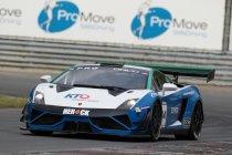 New Race Festival: Gemengde gevoelens bij Thierry Verstraete en NSC Motorsports