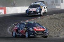 Noorwegen: Hansen opnieuw de snelste na eerste dag