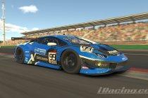 Hockenheim: GTE Racing pakt eerste winst in Virtual Belcar