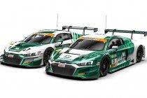 Dries Vanthoor met Montaplast by Land-Motorsport naar ADAC GT Masters