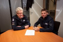 Max Verstappen tekent bij Van Amersfoort Racing