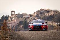 WRC: Powerstagepunten voor merken en meer testdagen
