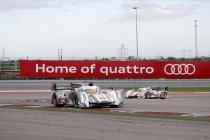 Austin: Audi te sterk voor de concurrentie