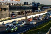 Zandvoort: Spannende races in BMW Racing Cup