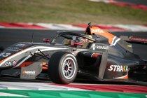 Uitgebreid startveld voor de Formula Renault Eurocup in 2020