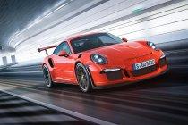 Hybride Porsche 911 geschrapt