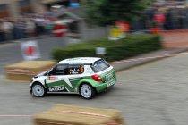 Geko Ypres Rally: Loix wint kwalificatie