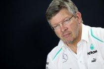 Ross Brawn wil gridstraffen en DRS bannen uit de F1