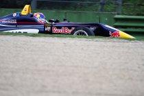 FIA F3: Imola: testdag 2: Max Verstappen ditmaal snelste