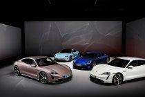 Porsche biedt instapversie van de Taycan aan
