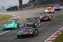 NLS 3: Octane 126 Ferrari is zege alweer kwijt