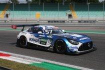 Monza: Philip Ellis verrast met snelste tijd in vrije sessies