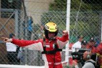 Porsche Supercup: Monaco: Winst voor Jaap van Lagen