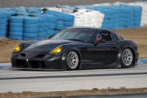 Panoz bouwt GT4 bolide