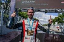 Kopenhagen: Philipp Eng wint bij zijn debuut