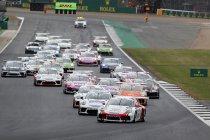 Zandvoort opent achtentwintigste seizoen Porsche Supercup