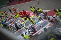12H Imola: Meer dan 50 auto's op de grid