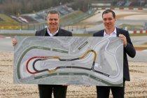World RX-circuit op de Nürburgring onthuld