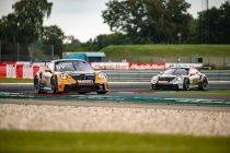 Dylan Derdaele herovert leiding in Porsche Carrera Cup Benelux