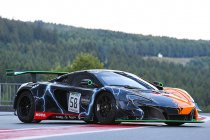 24H Spa: Strakka Racing onthult speciale livery