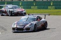 6H Spa: Matteo Cairoli wint ook race 2 – Dylan Derdaele opnieuw beste Belg