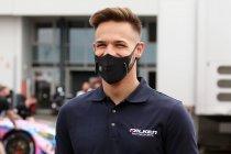 Alessio Picariello voor het eerst naar de 24H du Mans