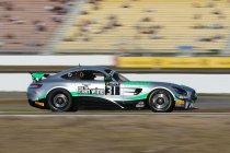 GT4 Sprint Cup Europe: Tweede plaats voor Gilles Magnus in race 1