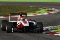 GP3: Italië: Ocon verkleint puntenachterstand op Ghiotto